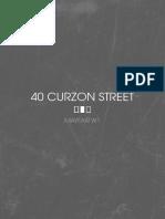 40 Curzon Street