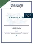 A Angeloni & CIA Brazil