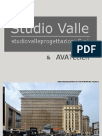 AVAtelier + Studio Valle