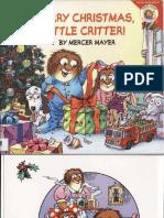 Little Critter - Merry Christmas Little Critter