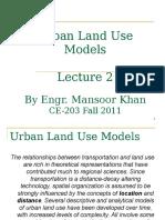 Lecture 2 Conc Model