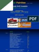 Tutorial FairUse - Encode XviD Completo Parte 1
