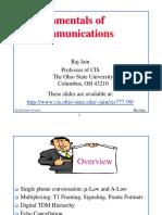 Fundus of Telecommunication