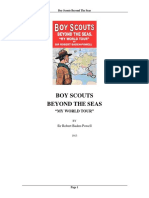 Boy Scouts Beyond the Seas