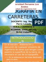 TOPOGRAFIA EN CARRETERAS.pptx