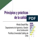01 Principios y Practicas de La Calidad