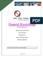 General Knowledge....... Aamir Khan Mahar.pdf