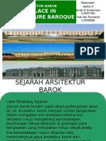 Arsitektur Baroque (2)