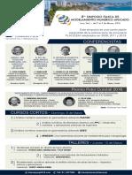 4º Simposio Internacional ITASCA sobre Modelamiento Numérico Aplicado