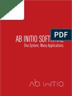 CIO-EU-12-AB_INITIO_SOFTWARE-ONE_SYSTEM.pdf
