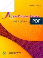 Aceh Dalam Angka 2014