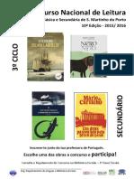 cartazCNL 2015/16