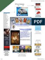 Horoscopo Diario Tarot Del Día 29-01-14