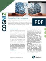Crowdfunding Insurance