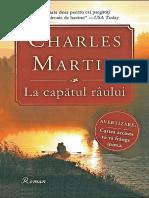 Charles Martin - La Capătul Raului