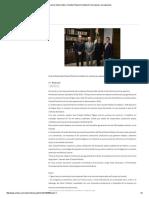 20-12-15 Acuerda Gobernadora Claudia Pavlovich instalación de empresa aeroespacial - Crítica