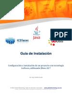 Guia Instalacion IceFaces Con JBoss as 7