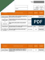 P1PROOP009 V01 Procedimiento Para Diseño de Mezcla