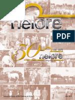 REVISTA NELORE - 50 ANOS 1965 2015 - JULIO 2015 - PARAGUAY - PORTALGUARANI