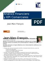 Analisis Financiero y KPI Comerciales - Oct 2015 - Seccion I
