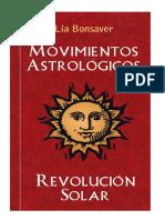 Movimientos Astrologicos Lia Bonsaver