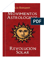 Movimientos Astrologicos Lia Bonsaver