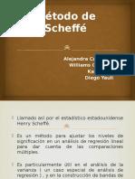 Scheff e