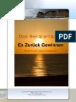 E-Book Ex Zurueck Gewinnen