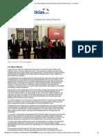 15-12-15 Arranca primera etapa de Nuevo Sistema de Justicia Penal en Sonora - Uniradio Noticas