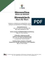 slovencina 2-1 auflage 2010