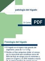 Fisiopatologia Del Higado Unsaac
