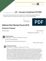 uwrt peer review 1