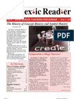 The Dyslexic Reader 2003 - Issue 30