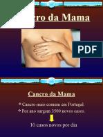 Cancro Da Mama e Auto-exame