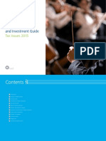 Tax Guide 2015