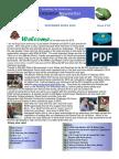 Xmas Croaker 2015 Newsletter