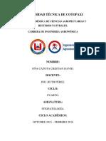 Postulados Koch; Histoliga Patologica
