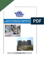 Guia de Analisis de Costos Codia 201511.11.15 2