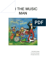 music man conte