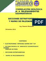 Curso de Paleoambientes