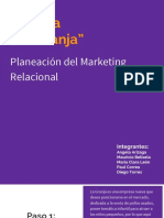 Marketing Relacional Polleria