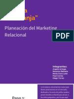 Marketing Relacional Polleria