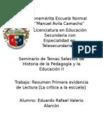 Proyecto Evidencia 01 Eduardo Rafael