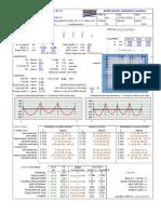 Concrete Simplified Flat Slabs Tables BS 8110 EngineeringSoftwareGuideCom