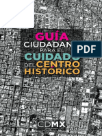GUIACentroHistorico Web