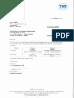 Credit Rating [Company Update]