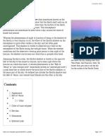 Earth's Shadow - Wikipedia, The Free Encyclopedia