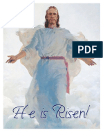 Day 8 - Easter Sunday