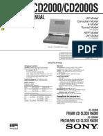 ICF-CD2000