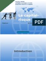 95269867 Le Capital Risque